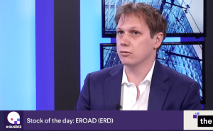 Eroad (ASX:ERD) Downgrades FY 2022 Revenue Guidance